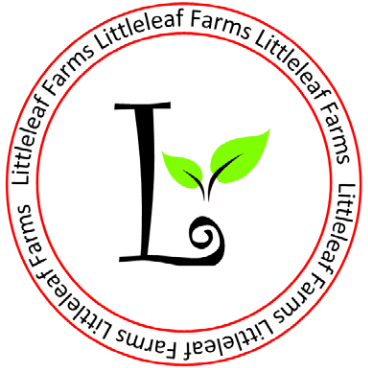 Littleleaf Farms logo