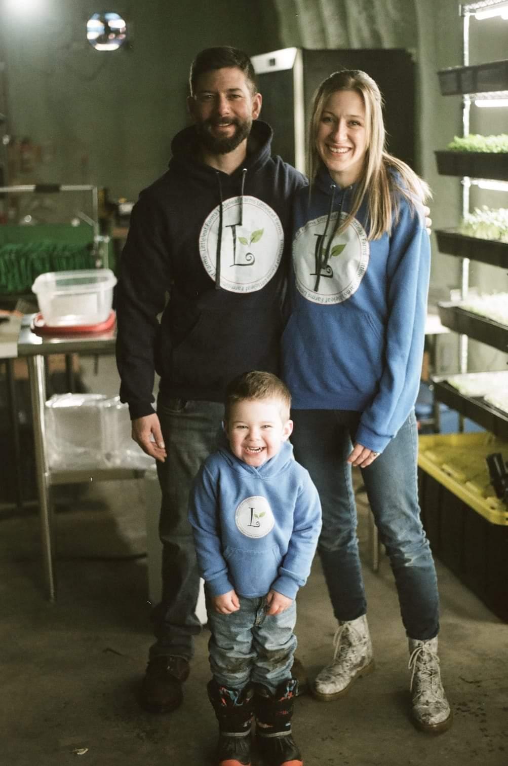 LittleLeaf family